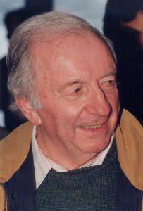 Marcadier Portrait