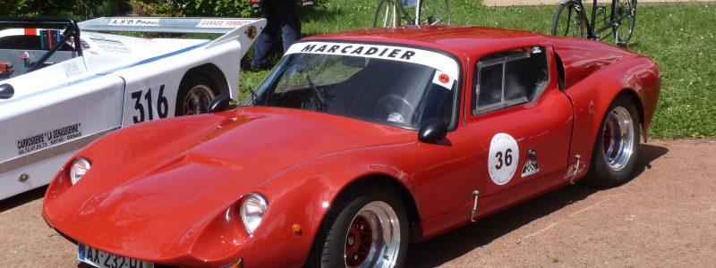 Marcadier Barzoi