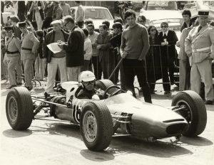 Bruno CHAMBAS MONT DORE 1969 1